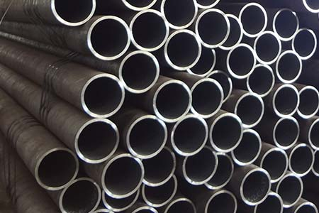 Hydraulic prop pipe & tube