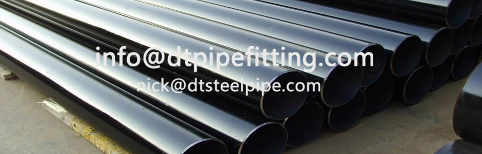 API seamless steel pipe used for petroleum pipeline
